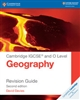 Cambridge IGCSE and O Level Geography Revision Guide (2nd Edition)