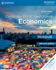 Cambridge IGCSE and O Level Economics Workbook (2nd Edition)