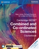 Cambridge IGCSE Combined and Co-ordinated Sciences Coursebook - Bundle