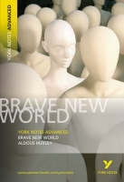 Brave New World (York Notes Advanced)