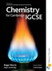 Chemistry for Cambridge IGCSE (Nelson Thornes)
