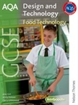 Food Technology Student Book AQA GCSE Design and Technology (Nelsont Thornes)