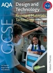 Resistant Materials Technology Student Book AQA GCSE Design and Technology (Nelson Thornes)