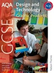 Graphic Products Student Book AQA GCSE Design and Technology (Nelsont Thornes)