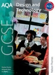 Textiles Technology Student Book AQA GCSE Design and Technology (Nelsont Thornes)