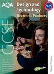 Electronic Products Student Book AQA GCSE Design and Technology (Nelson Thornes)