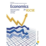 Economics for Cambridge IGCSE (Nelson Thornes)