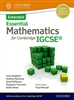 Essential Mathematics for Cambridge IGCSE Extended Student book