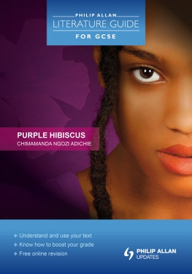 9781444121452 Purple Hibiscus By Chimamanda Ngozi Adichie Phillip