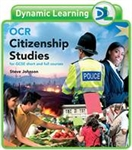 OCR Citizenship Studies for GCSE full and short course Dynamic Learning Small Institution