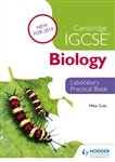 Cambridge IGCSE Biology Laboratory Practical Book (3rd Edition)