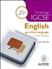Cambridge IGCSE English First Language THIRD Edition with CD