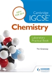 Cambridge IGCSE Chemistry Laboratory Practical Book (3rd Edition)