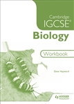 Cambridge IGCSE Biology Workbook (3rd Edition)