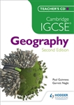 Cambridge IGCSE Geography TEACHERS CD (SECOND Edition)