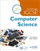 Cambridge IGCSE and O Level Computer Science Coursebook with CD-ROM