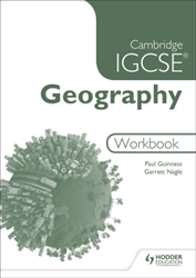 Cambridge IGCSE Geography Workbook (SECOND Edition)
