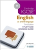 Cambridge IGCSE First Language English Revision Guide