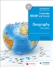 Cambridge IGCSE and O Level Geography Coursebook (3rd Edition)