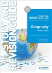Cambridge IGCSE and O Level Geography Study and Revision Guide