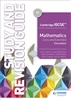 Cambridge IGCSE Mathematics Study and Revision Guide