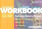 Medicine Student Workbook (GCSE SHP Study in Development)