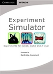 Experiment Simulator CD ROM