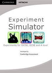 Experiment Simulator Network Licence