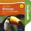 Complete Biology for Cambridge IGCSE Digital Classroom (3rd Edition)