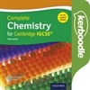 Complete Chemistry for Cambridge IGCSE Digital Classroom (3rd Edition)