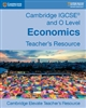 Cambridge IGCSE and O Level Economics Teachers Resource (Digital) (2nd Edition)