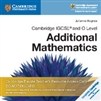 Cambridge IGCSE and O Level Additional Mathematics Teachers Resource (Digital) Access Card (2nd Edition)
