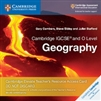 Cambridge IGCSE and O Level Geography Teachers Resource (Digital) Access Card (2nd Edition)