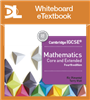 Cambridge IGCSE Mathematics Core and Extended Digital Classroom (4th Edition)