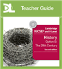 Cambridge IGCSE and O Level History Teachers Resource (Digital) (2nd Edition)