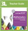 Cambridge IGCSE Mathematics Core and Extended Teachers Resource (Digital) (4th Edition)