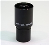 National WF10x eyepiece with reticle, 10mm/100 div. For 131 Series