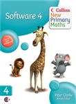 Collins New Primary Maths Software 4