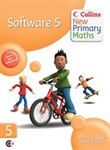 Collins New Primary Maths Software 5
