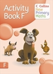 Collins New Primary Maths Activity Book F