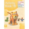 Collins New Primary Maths Activity Book 1B