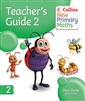 Collins New Primary Maths Teachers Guide 2