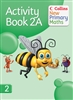 Collins New Primary Maths Activity Book 2A