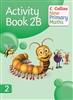 Collins New Primary Maths Activity Book 2B