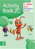 Collins New Primary Maths Activity Book 2C
