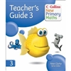 Collins New Primary Maths Teachers Guide 3