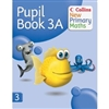 Collins New Primary Maths Pupil Book 3A
