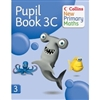 Collins New Primary Maths Pupil Book 3C