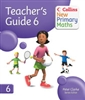 Collins Primary Maths Teachers Guide 6