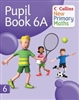 Collins New Primary Maths Pupil Book 6A